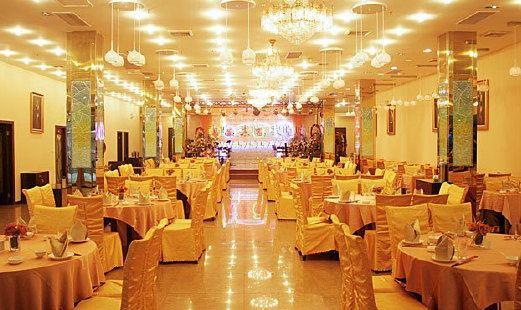 盤龍峽山菜館