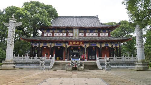 Tianshifu