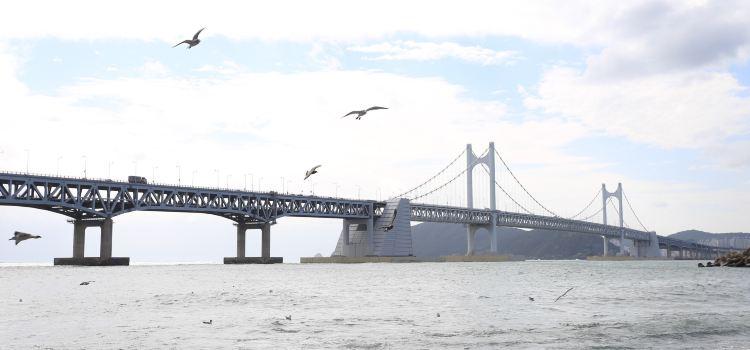 Gwangan Bridge2