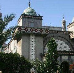 Taipei Grand Mosque User Photo