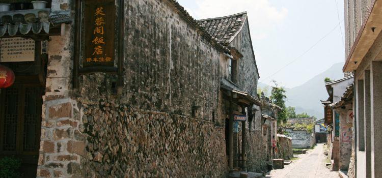 Furong Ancient Village2