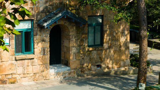 Baiyun Mountain Pavilion