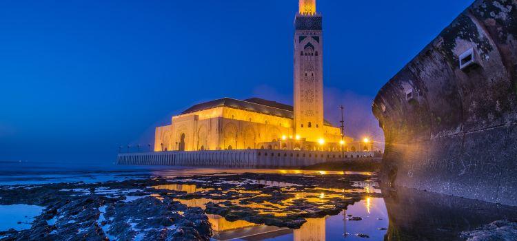 Hassan II Mosque1