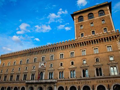 Museo di Palazzo Venezia