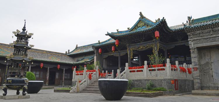 Chenghuang Temple2