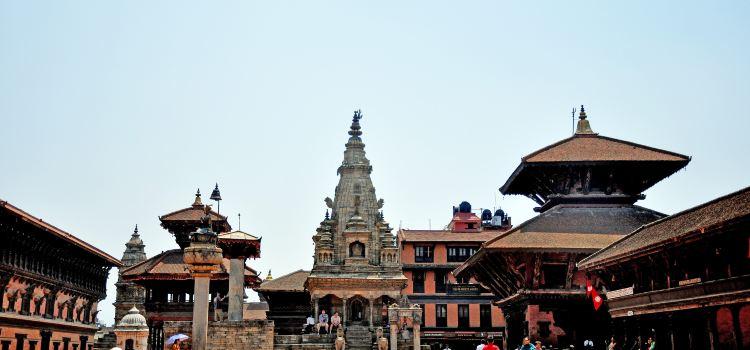Vatsala Durga Temple1