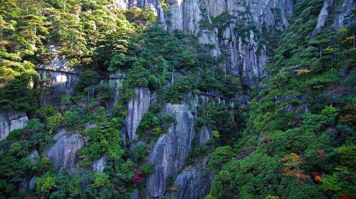 三清山風景區