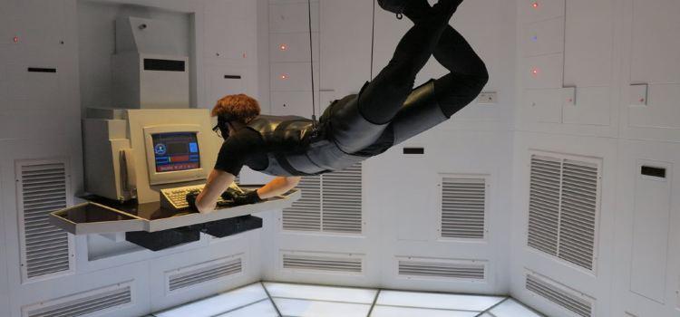 Ripley's Believe It or not Museum1