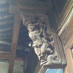 숭인고진 여행 사진