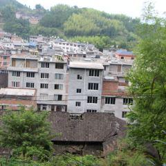 마오주위안 옛 촌락 여행 사진