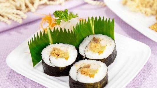 泰熙家韓國紫菜包飯(長安店)