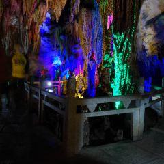 Boyue Cave User Photo