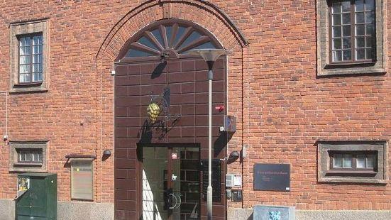 葡萄酒和烈性酒歷史博物館