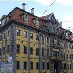 Kunsthalle Erfurt User Photo