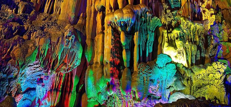 Ludi Cave (Reed Flute Cave)1