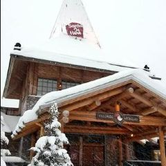 Santa Claus Office User Photo