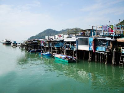타이오 마을