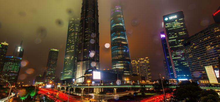 Jinmao Building3