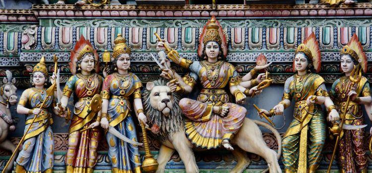 Sri Mariamman Temple2