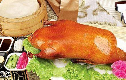 鐘師傅北京烤鴨(蓮塘店)