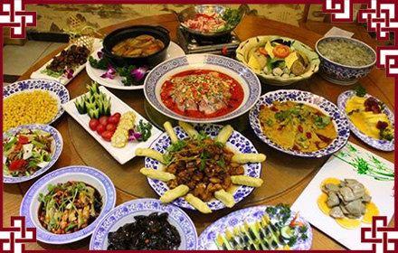 漢豐園林食堂