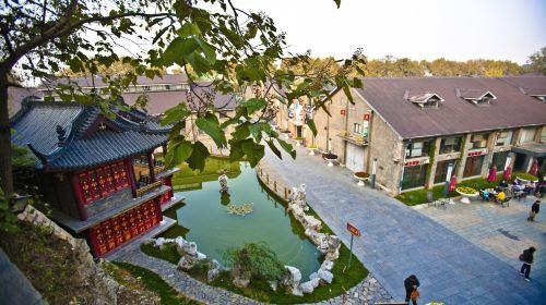 Xijindu Ancient Street