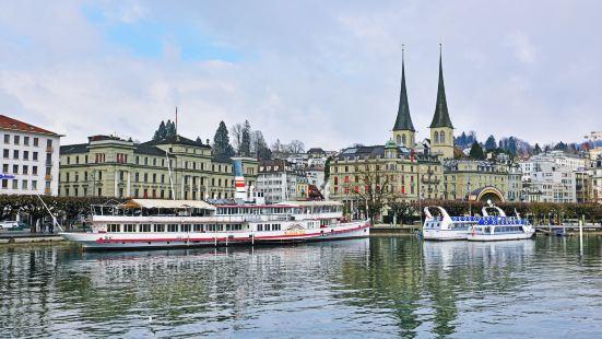 Lake Lucerne Cruises