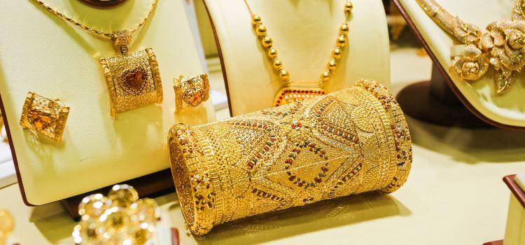Dubai Gold Souk   Tickets, Deals, Reviews, Family Holidays