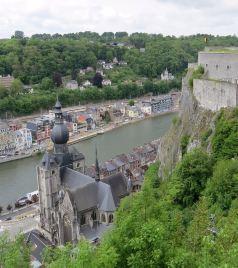 卢森堡游记图文-荷比卢自驾游---不一样的乡镇美(上)