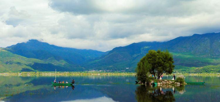 Lashi Lake3