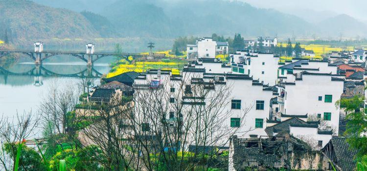 Wuyuan Scenic Area1