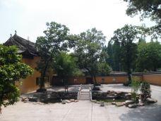 宝岩禅寺-常熟-世界那么大可我只想走遍中国