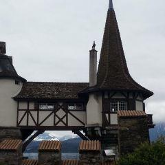 Oberhofen Castle User Photo