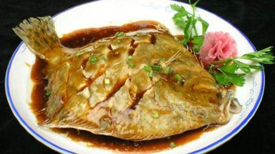 龍江煙熏魚
