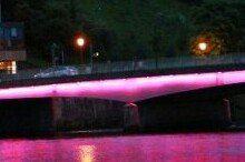 Greig Street Bridge User Photo