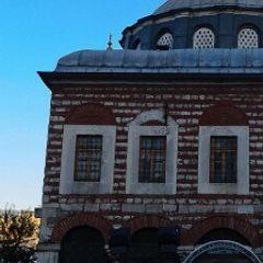 Molla Zeyrek Mosque User Photo