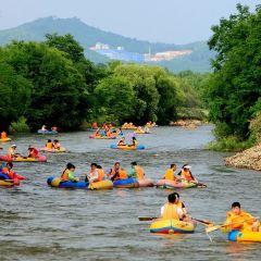 依吉密河漂流用戶圖片