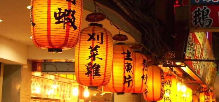 Liaoning Street Night Market1