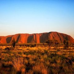 Northern Territory User Photo