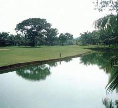 Hainan Wenchang Golf Club User Photo