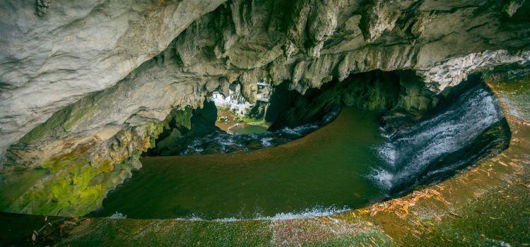 Dragon Palace Cave (Long Gong)2