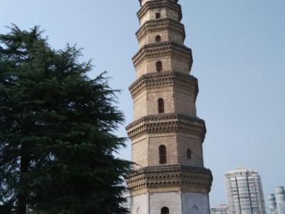 Wenfeng Tower