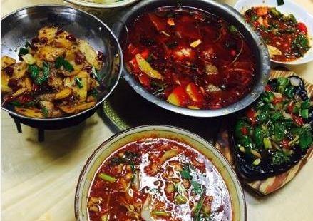 玉龍鮮閣川菜