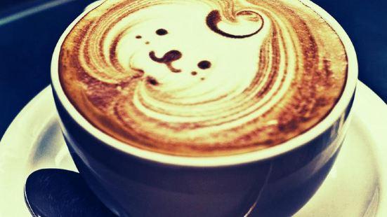 MAAN COFFEE漫咖啡(南門店)