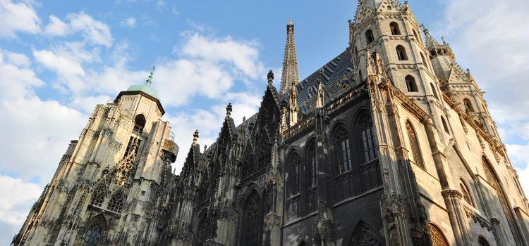 斯蒂芬大教堂1