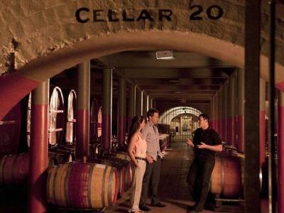Penfolds Winery