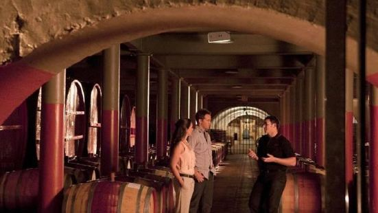 Penfolds Winery