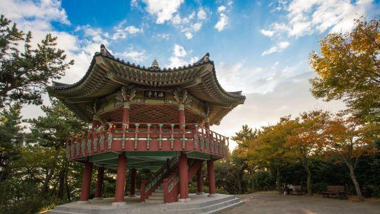 Haewoljung Pavilion