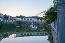 北岸廊桥-歙县-doris圈圈