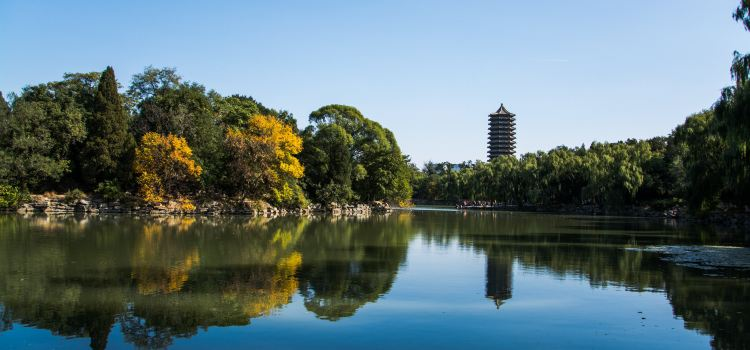 Weiminghu travel guidebook –must visit attractions in Beijing ...